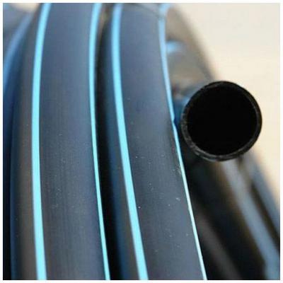 Труба пэ 100 sdr 17 d 50x3 ГОСТ 18599-2001 напорная водопроводная