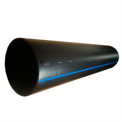 Труба пэ 100 sdr 17 d 75 ГОСТ 18599-2001 напорная водопроводная