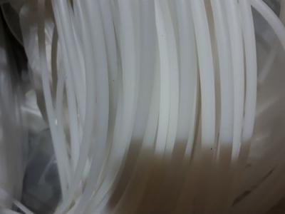 """Полипропиленовый пруток """"Бесцветный 5 мм"""" для сварки"""