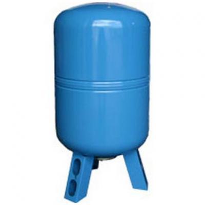 Бак мембранный (гидроаккумулятор) Wester WAV200(top) для водоснабжения