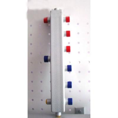 """Гидрострелка на 3 контура DN 20 (3/4""""), до 40 кВт"""