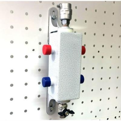 "Гидрострелка отопления DN 20 (3/4""), до 40 кВт"