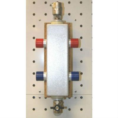Гидрострелка отопления DN 25 (1