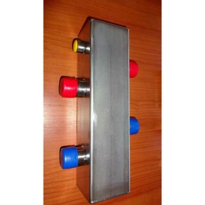Гидрострелка отопления DN 50 (2
