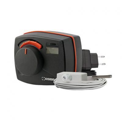 Контроллер поворотный ESBE CRC111 погодозависимый