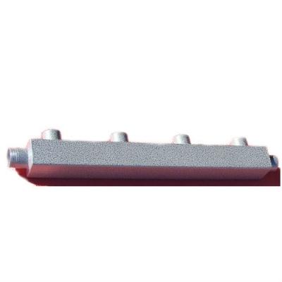 Распределительный коллектор Gidruss DM-25-20x4 (вход G 1