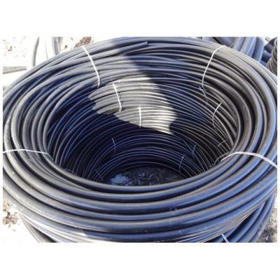 Труба пнд 63х5,8 техническая для кабеля
