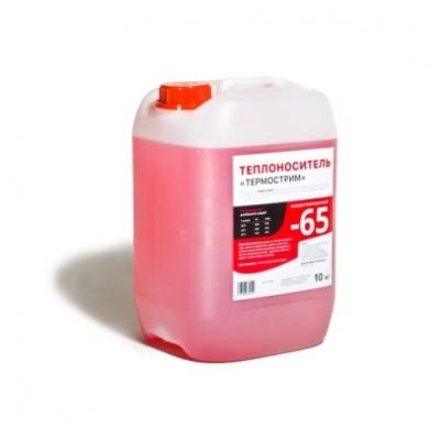 Теплоноситель -65, 10 кг