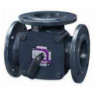 Клапан регулирующий поворотный ESBE 3F80