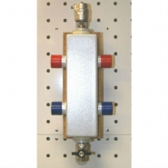 "Гидрострелка отопления DN 25 (1""), до 60 кВт"