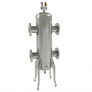 "Гидрострелка отопления DN 80 (3""), до 600 кВт"