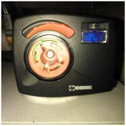 Контроллер поворотный ESBE CRA111