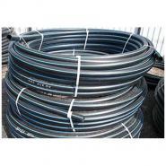 Труба пэ 100 sdr 11 d 50x4,6 ГОСТ 18599-2001 напорная водопроводная