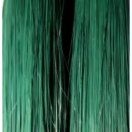 Мононить, цвет зеленый
