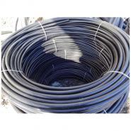 Труба ПНД 25х2 техническая для кабеля