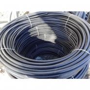 Труба пнд 63x3,8 техническая для кабеля
