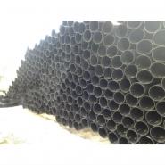 Труба пнд 90x6,7 техническая для кабеля