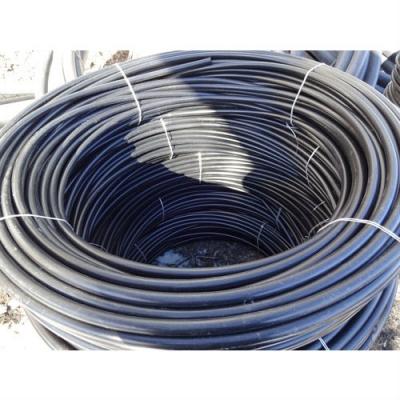 Труба пнд 63x3 техническая для кабеля