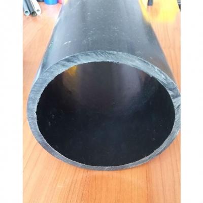 Труба пнд 125x4,8 техническая для кабеля