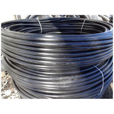 Труба ПНД 63х2,5 техническая для кабеля